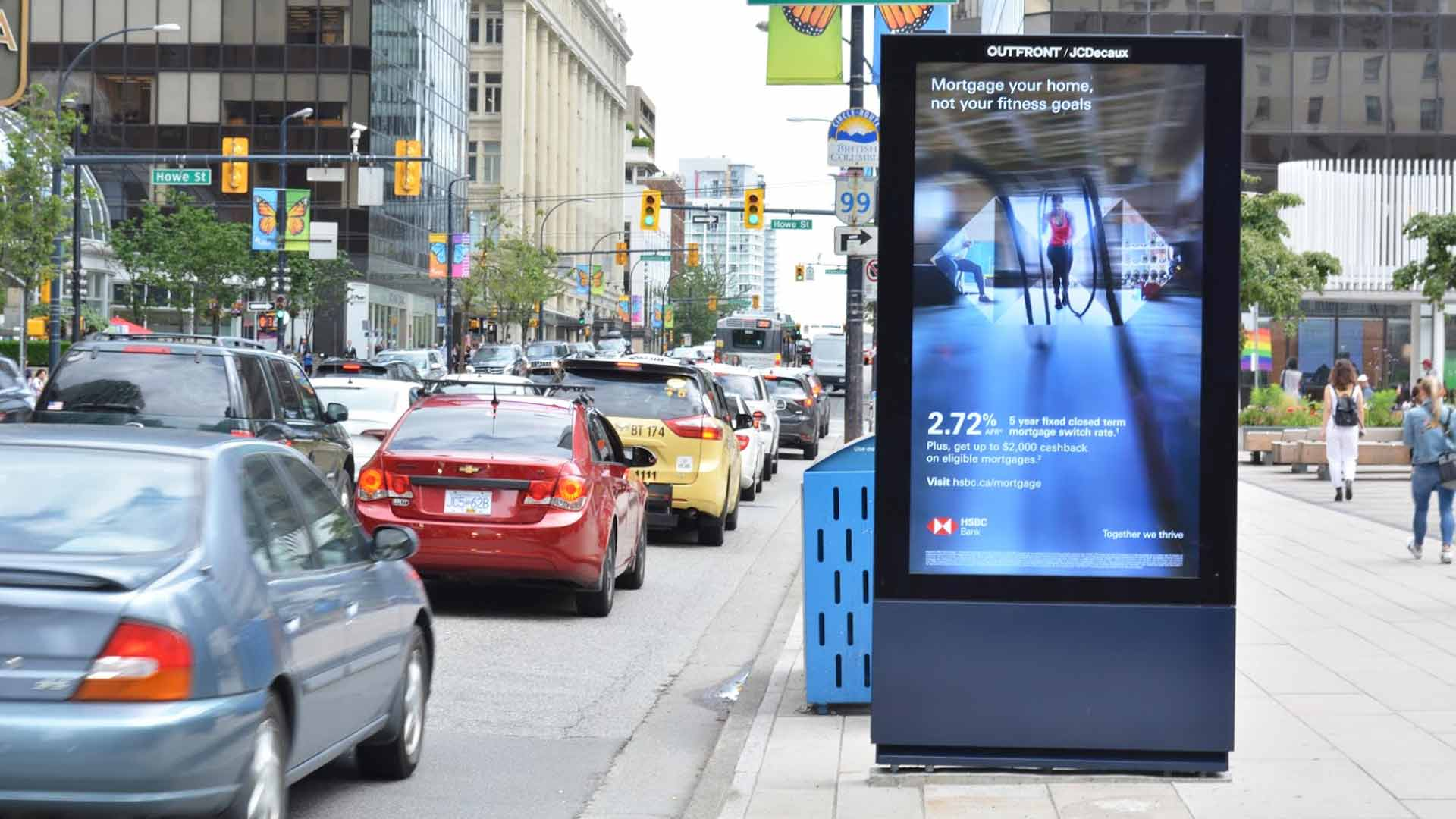 OUTFRONT Media Canada | Outdoor Advertising | Outdoor Media